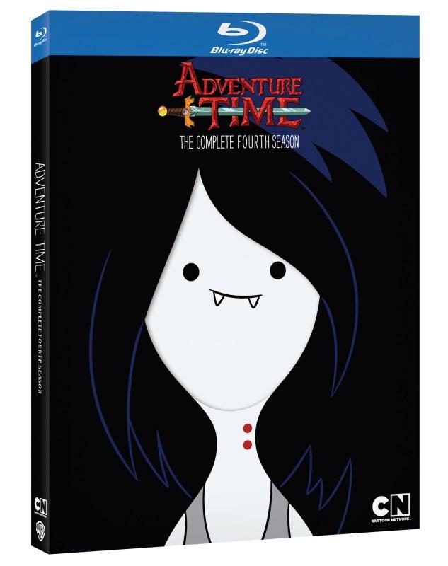 ATS4 Blu ray Box Art