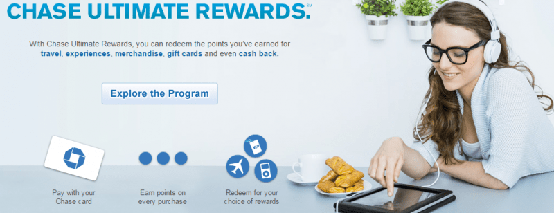 chaseUltimateRewards