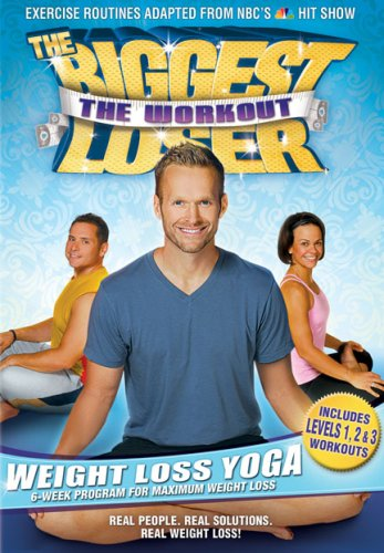 Best Workout Video Biggest Loser Yoga