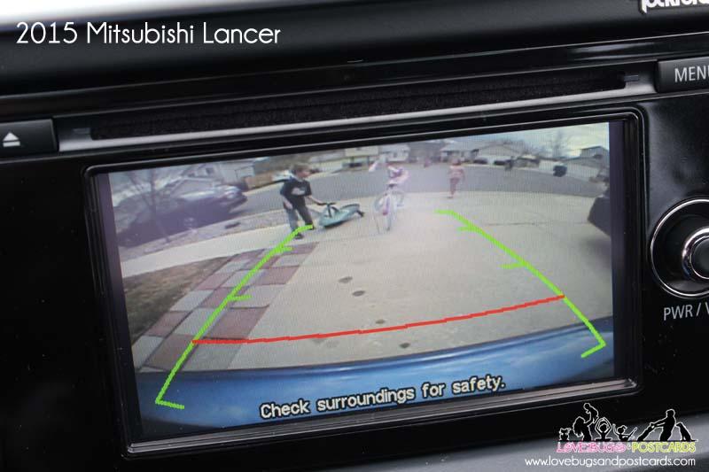 2015 Mitsubishi Lancer Review {Test Drive}
