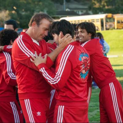 Interview with Kevin Costner about McFarland, USA