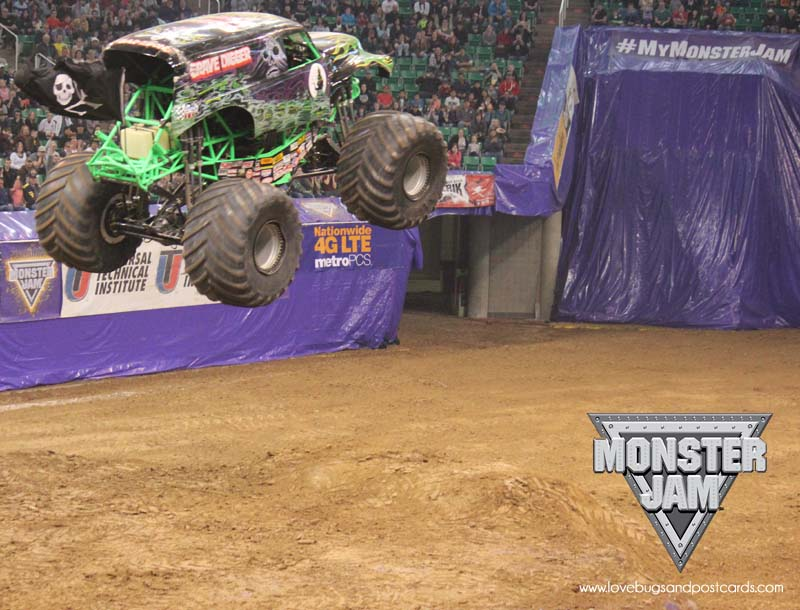Monster Jam® in Salt Lake City, Utah
