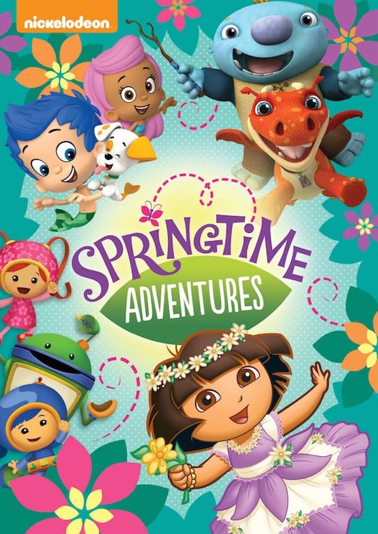 springtimeAdventures