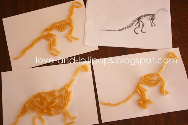 DinosaurPastaPictures