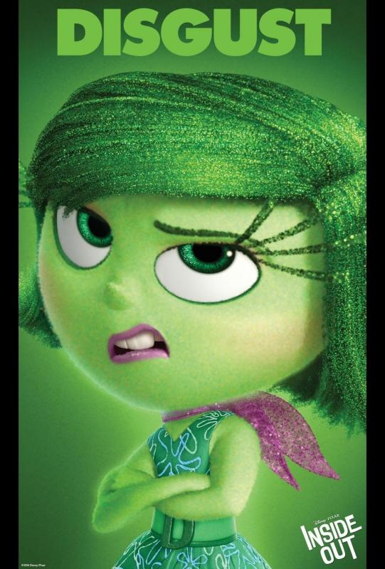 Disney•Pixar's Inside Out