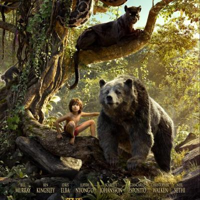 With Disney's THE JUNGLE BOOK Activity Sheets #JungleBook