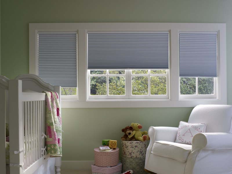 SelectBlinds.com #GoCordless Movement