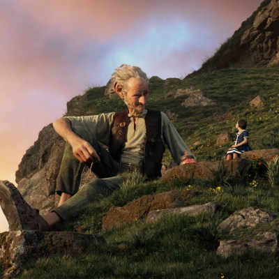 10 reasons your family will love Disney's #TheBFG #TheBFGEvent
