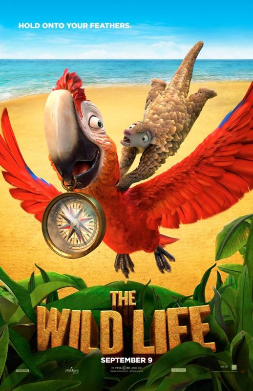 TheWildLife-CharacterPoster1