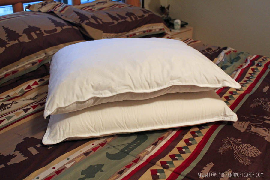 Brentwood Home Sleep Wellness Bundle Review + Giveaway ($276 value)