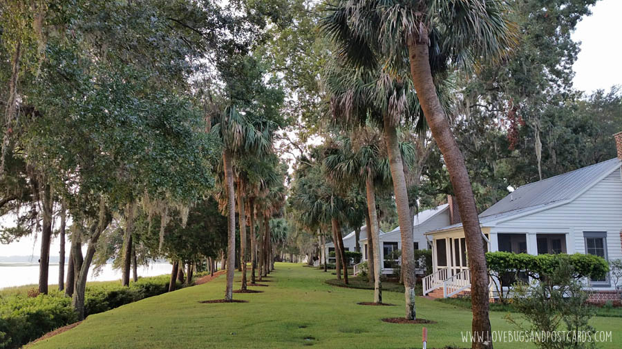Montage Palmetto Bluff is a Luxury South Carolina Resort in Bluffton