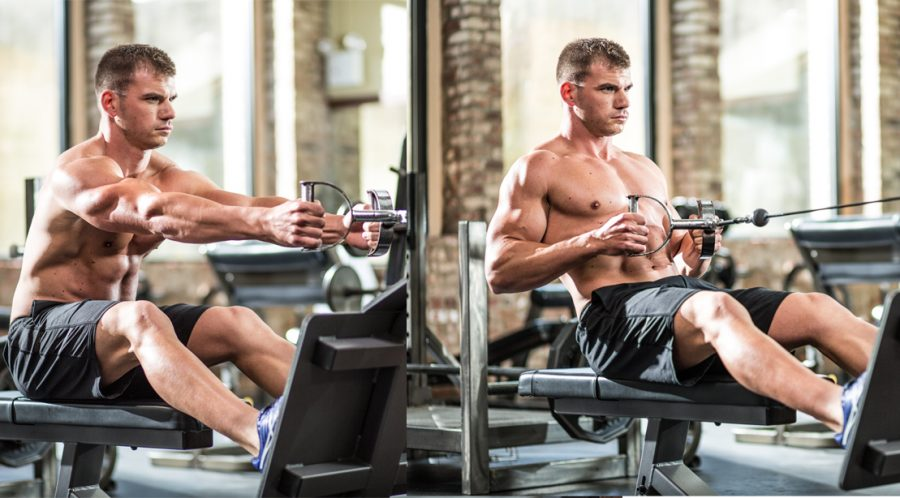 Three 15-Minute Muscle-Building Workouts