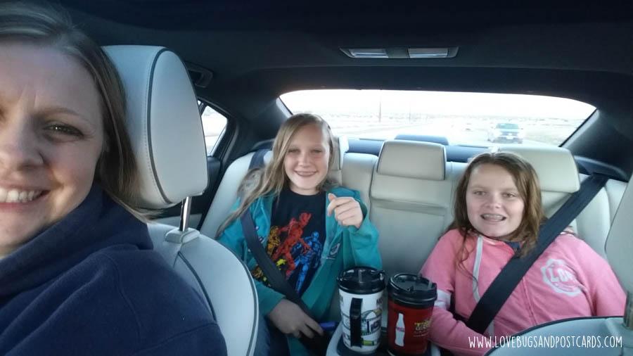 2017 MAZDA6 I Grand Touring Review