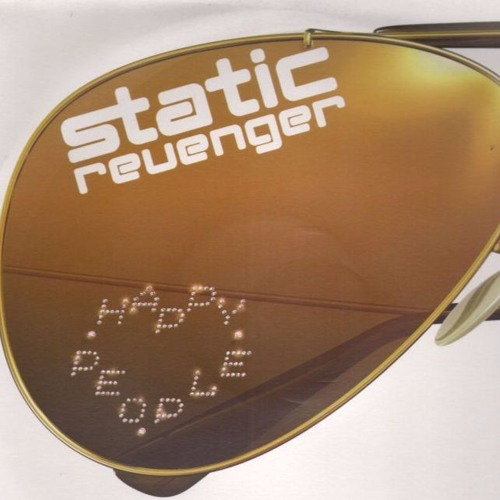 static revenger