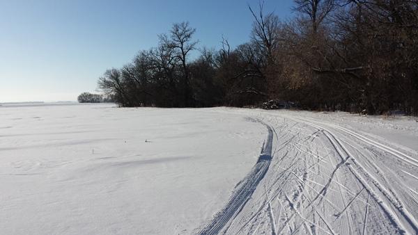 """Лыжный клуб """"Boundary Trails Nordic"""""""