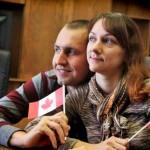 Статья про Рому и Аню из Одессы