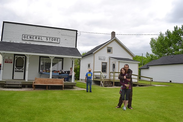 The Montcalm Heritage Festival