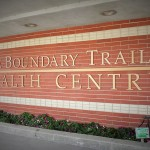 The Boundary Trails Health Centre