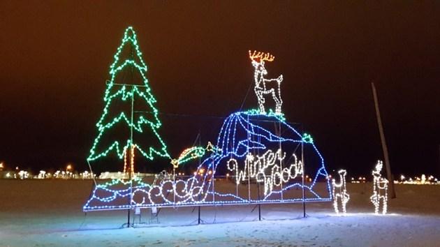 Winnipeg lights (1)