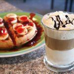 La Manche — новое кафе в Мордене