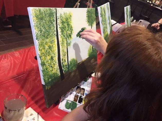 Painting workshop (2)
