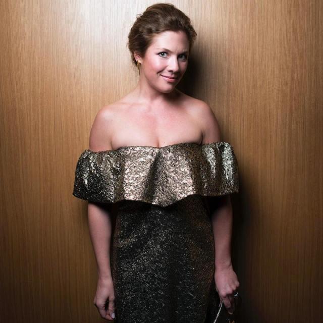 Софи Трюдо Первая леди Канады