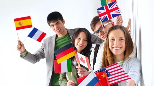 преподаватель языков канада www.lovecanada.ru