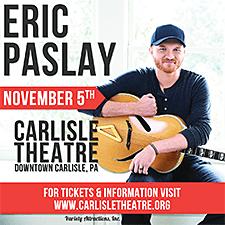 Carlisle Theatre Eric