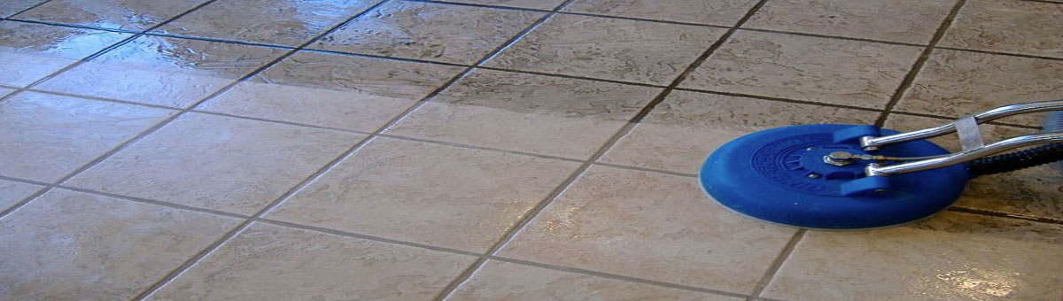 arizona tile and grout cleaning services