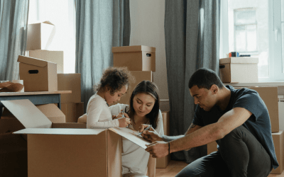 How to Find a Family-Friendly Home