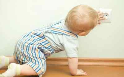 Inexpensive Child Proofing in 7 thorough steps