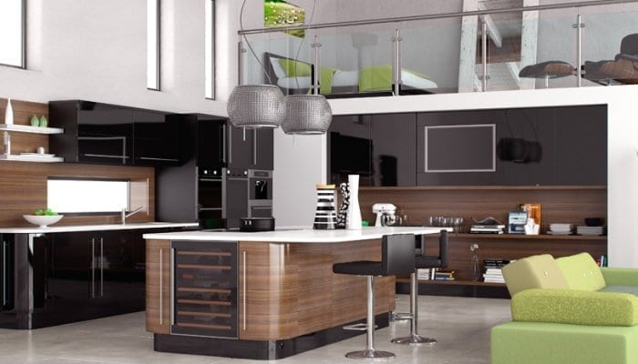 Bespoke InteriorsCulinary Kitchen Chic 4 Design Tips Love Chic Living Part 94