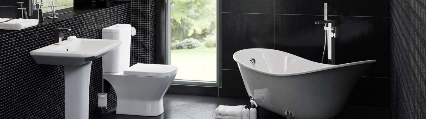 creating the perfect small bathroom