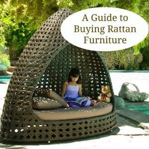 buying rattan furntiure top tips