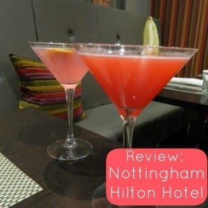 hilton hotel review