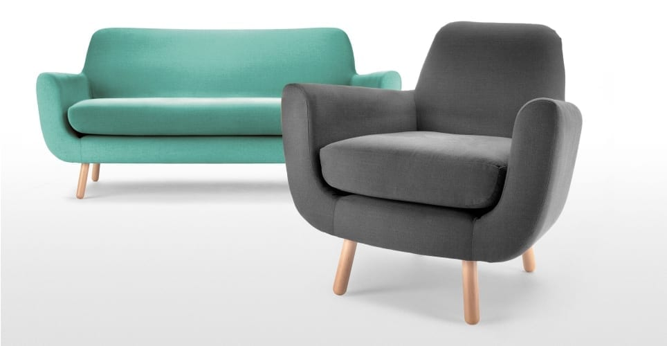 designer furniture at made.com