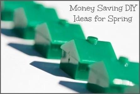 budget DIY ideas