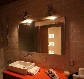 Guide to Choosing Bathroom Lights