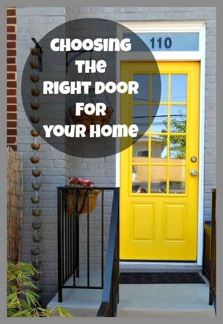 stylish internal door