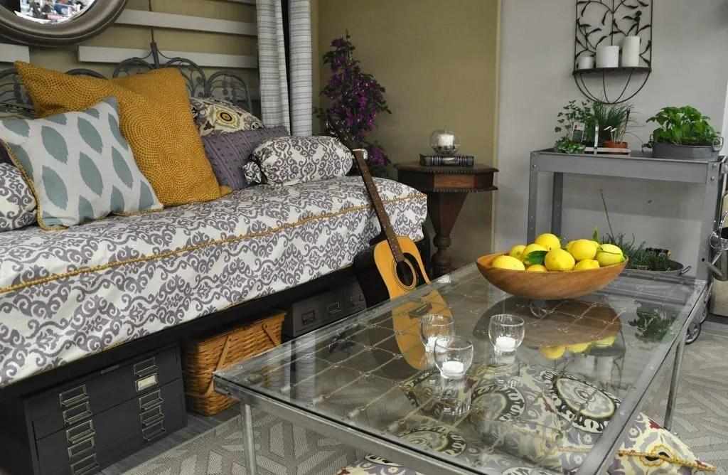 bohemian home interior trends