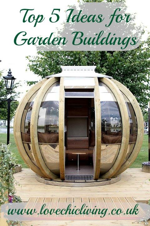 garden building ideas