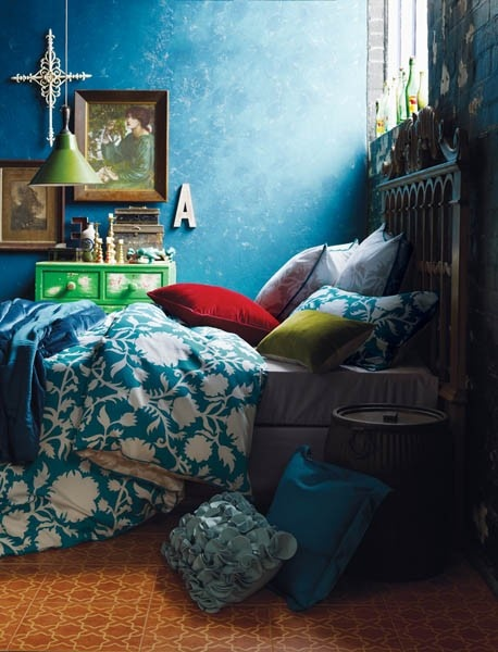 Update your home with soft furnishings