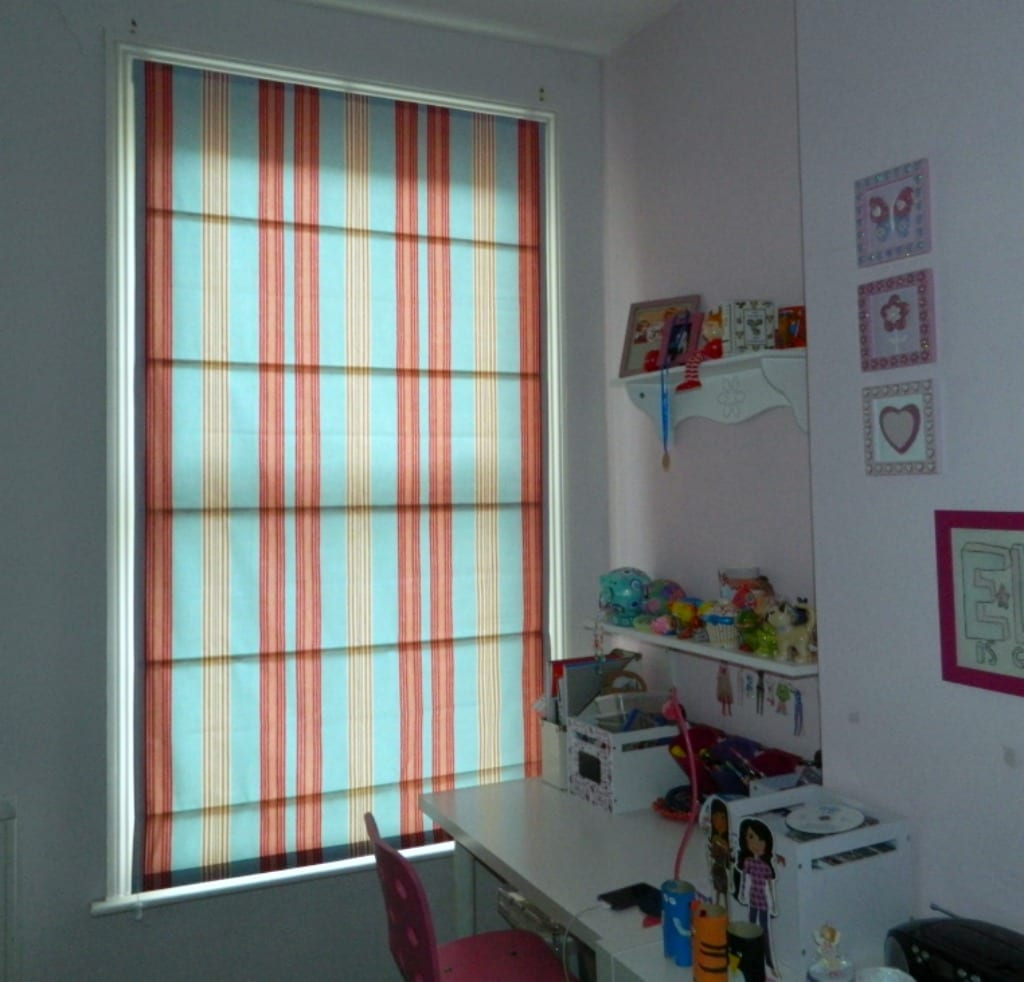 window treatements from Direct blinds