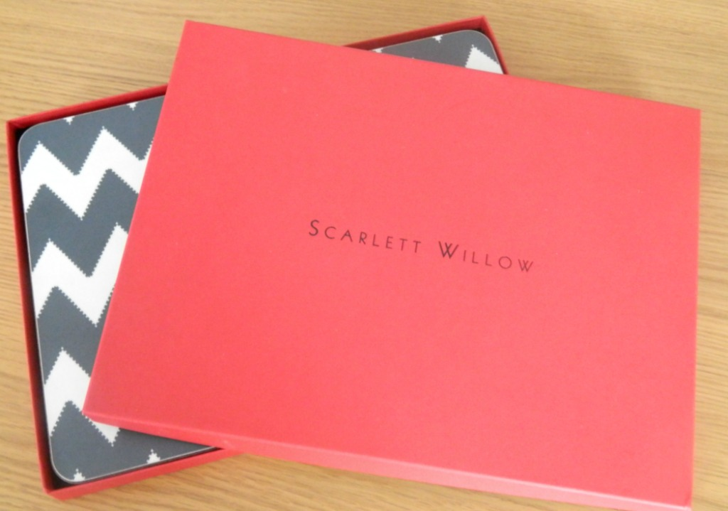 Scarlet Willow