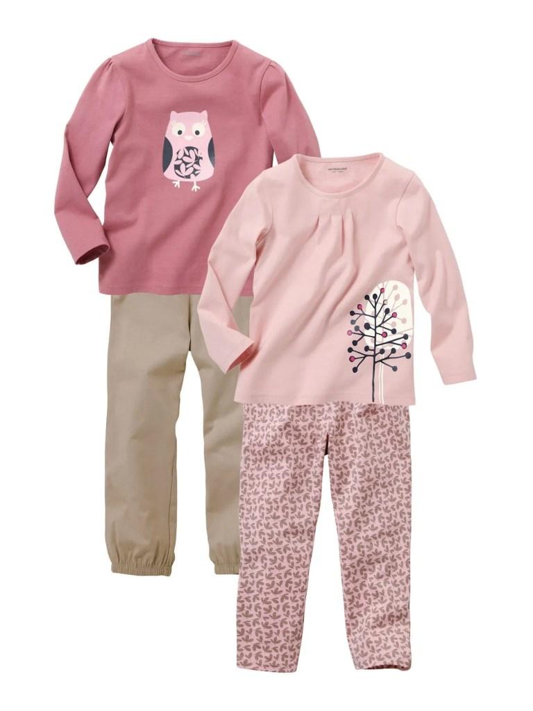 Verbaudet pyjamas