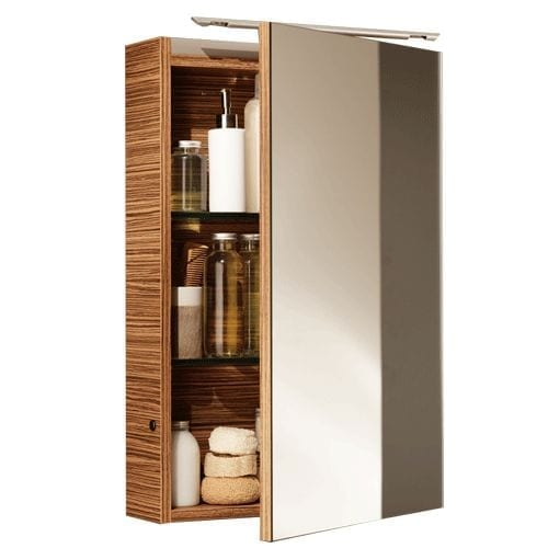 CP Hart bathroom storage