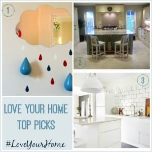 #LoveYourHome Linky for Homes and Interiors Bloggers – 27 March