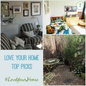 #LoveYourHome for Bloggers – 1st May