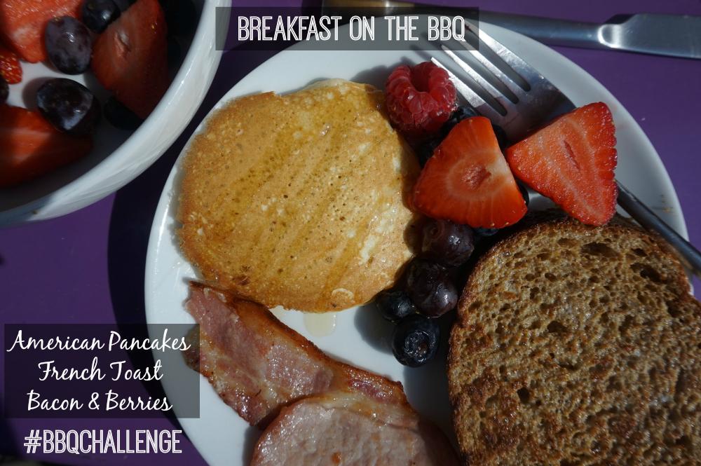 BBQ Breakfast