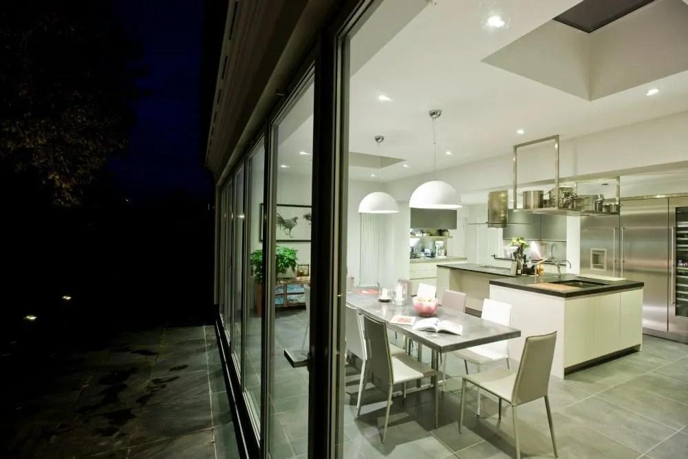 Sunsquare kitchen